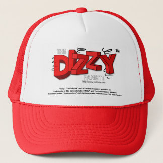 The Dizzy Fansite Hat