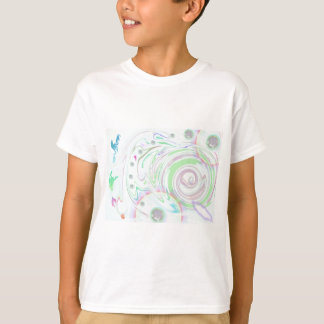 The DNA of Avalon T Shirts