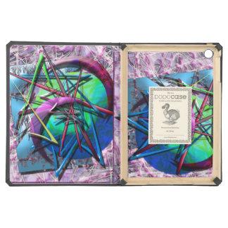 The DoDo Art Case Case For iPad Air