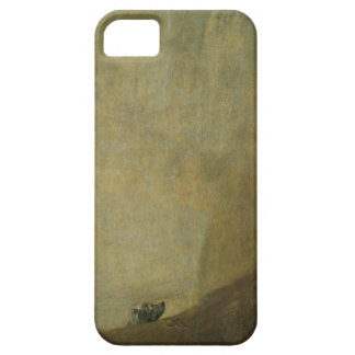 The Dog, 1820-23 Barely There iPhone 5 Case