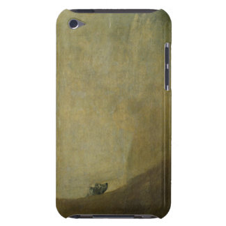 The Dog, 1820-23 Barely There iPod Cases