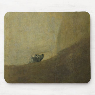 The Dog, 1820-23 Mouse Mat
