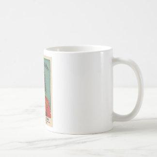 The Dog Faced Man Basic White Mug