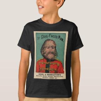 The Dog Faced Man T-Shirt
