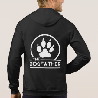 The Dog Father Hoodies
