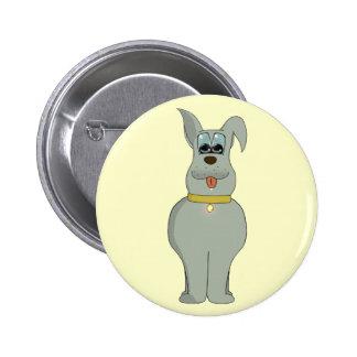 The dog pin