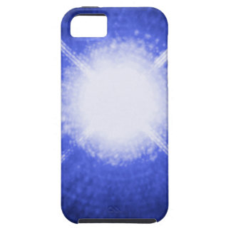 The Dog Star, Sirius, and its Tiny Companion iPhone 5 Case