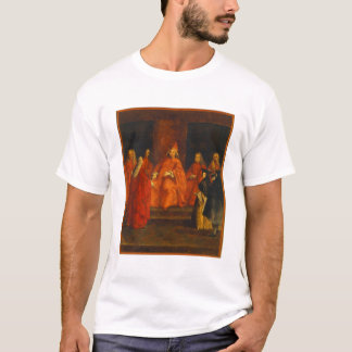 The Doge Grimani on his Throne T-Shirt