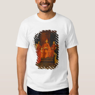 The Doge Grimani on his Throne T Shirt