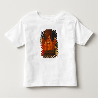 The Doge Grimani on his Throne Toddler T-Shirt