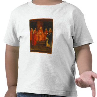 The Doge Grimani on his Throne Shirt
