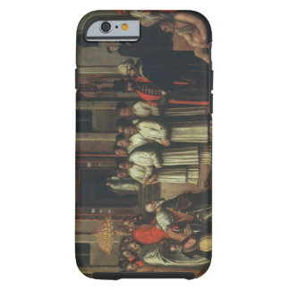 The Doge Ziani Meets Pope Alexander III (1105-81) Tough iPhone 6 Case