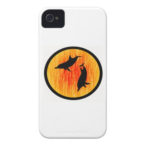 THE DOLPHINS SONG iPhone 4 COVER
