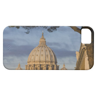 the dome of Saint Peter's Basilica, Vatican, Barely There iPhone 5 Case