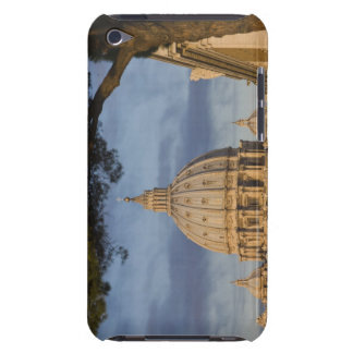 the dome of Saint Peter's Basilica, Vatican, iPod Touch Cover