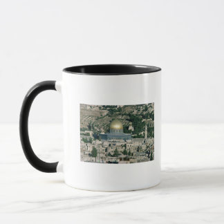 The Dome of the Rock, built AD 692 Mug