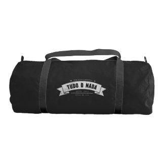 The Don LifeStyle - Gym Duffle Bag Savage