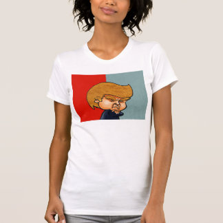 The Donald, aka Mr. Trump Shirts