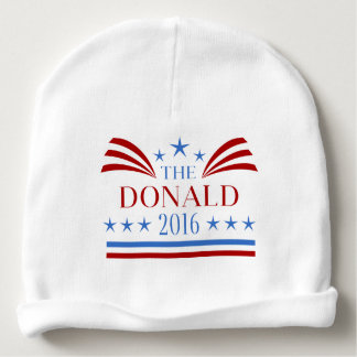 The Donald Baby Beanie