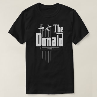 The Donald | Trump for President Shirt |Funny Tee