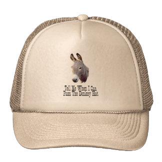 The Donkey Hat