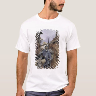 The Donkey, Somme, 1916 T-Shirt