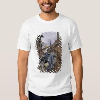 The Donkey, Somme, 1916 T Shirts