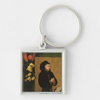 The Donor, Chancellor Nicholas Rolin Key Ring