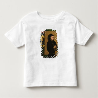 The Donor, Chancellor Nicholas Rolin Toddler T-Shirt