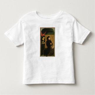 The Donor, Chancellor Nicholas Rolin Toddler T-Shirt