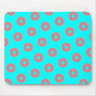 The Donut Pattern I Mouse Mat