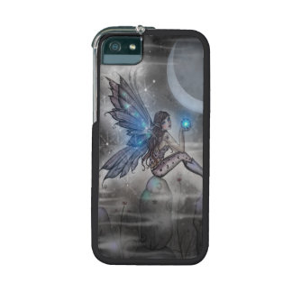 The Doodler Fairy Fantasy Art by Molly Harrison Cover For iPhone 5