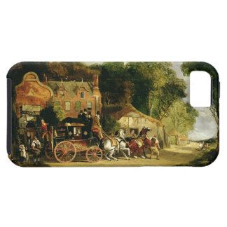 The Dorking and London Royal Mail leaving the 'Mar iPhone 5 Case