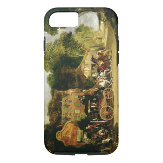 The Dorking and London Royal Mail leaving the 'Mar iPhone 7 Case