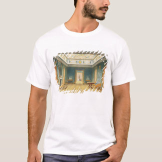 The Double Lobby or Gallery (South) above the Corr T-Shirt