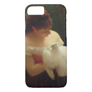 The Dove iPhone 7 Case