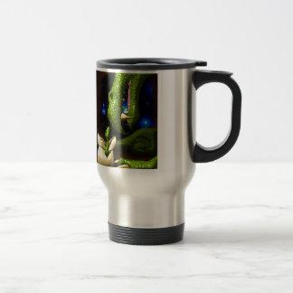 The Dragon Hatchling Travel Mug