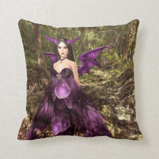 The Dragon Queen Cushion