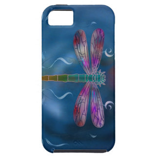 The Dragonfly Effect iPhone 5 Case