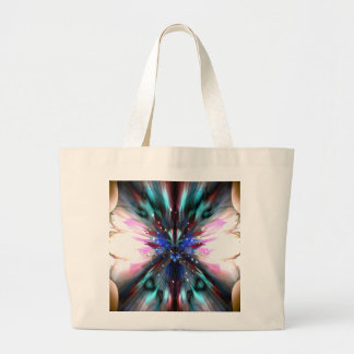 The Dragonfly Waltz Jumbo Tote Bag