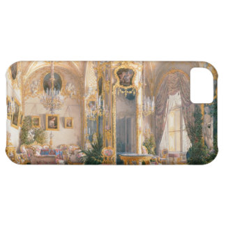 The Drawing Room in Rococo II Style with Cupids Cover For iPhone 5C
