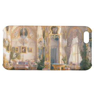 The Drawing Room in Rococo II Style with Cupids Case For iPhone 5C
