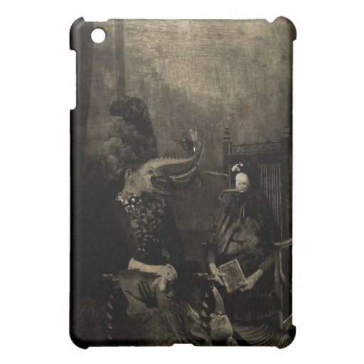 The Drawing Room Cover For The iPad Mini