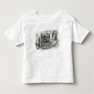 The Drawing Room, Osborne House Toddler T-Shirt