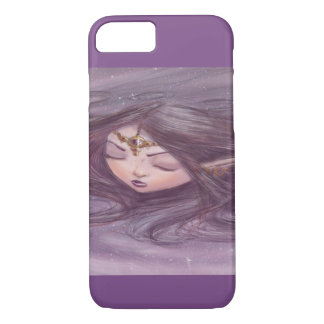 The Drawlers Fairy Classic Design iPhone 8/7 Case