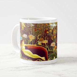The Dream - Jumbo Mug