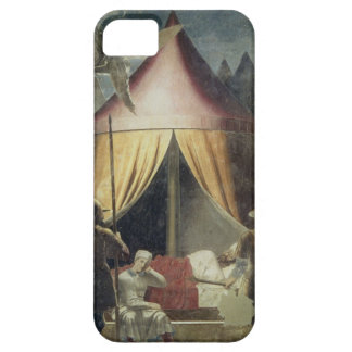 The Dream of Constantine, from The Legend of the T Barely There iPhone 5 Case