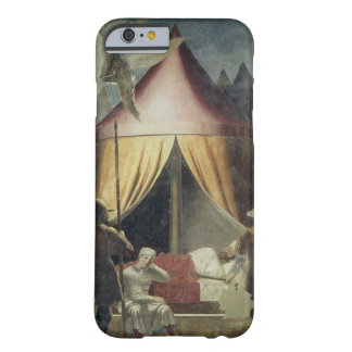 The Dream of Constantine, from The Legend of the T Barely There iPhone 6 Case