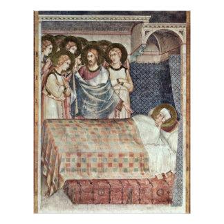 The Dream Of St. Martin By Martini Simone 21.5 Cm X 28 Cm Flyer