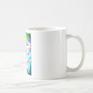 The Dreamer Basic White Mug